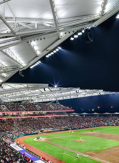 Estadio de Beisbol y Salón de la Fama