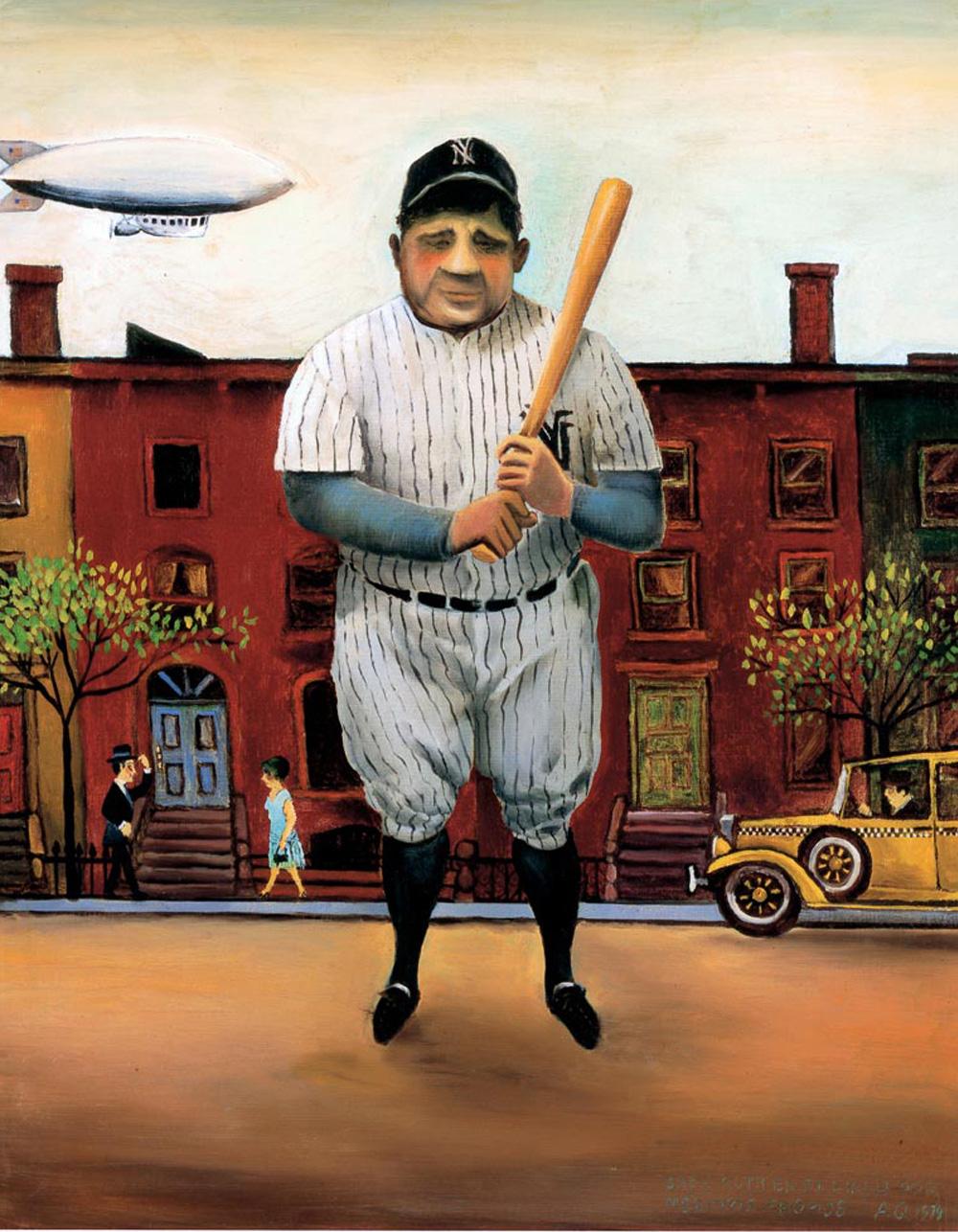Mi Otra Gran Pasión: El Beisbol